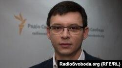 Євген Мураєв