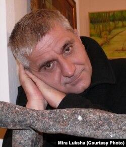 Міхась Андрасюк