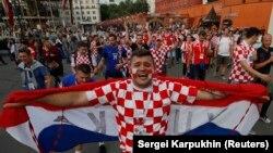 Хорватия җанатарлары