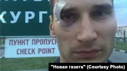 Павел Каныгін