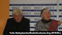 Основні дослідники – Федір Гапчич і Людмила Маркова з першою і єдиною книгою про Павлоградське повстання
