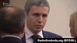 Сергій Дехтяренко, заступник державного секретаря Кабінету міністрів
