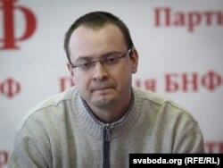 Олесь Міхалевич
