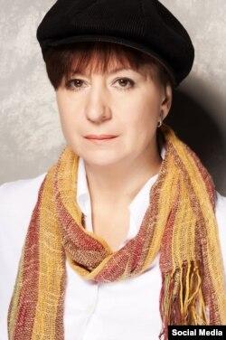 Ольга Цепилова