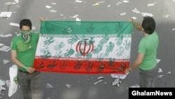 میرحسین موسوی در هفته گذشته اعلام کرد که برای پیگیری «حقوق مردم» اقدام به راه اندازی «تشکیلات راه سبز امید» خواهد کرد.
