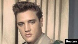 Элвис Пресли. 1958