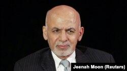 Ashraf Ghani,