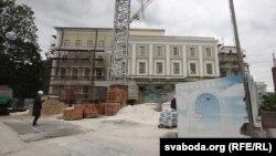 Купалаўскі тэатар