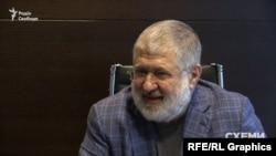 У випадку перемоги Володимира Зеленського на виборах президента України Ігор Коломойський обіцяє повернутись в Україну