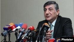 Хачатур Сукиасян