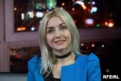 Мария Генделева