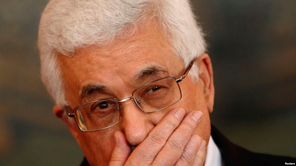 abbas phd thesis Palestinian authority tv lauds president abbas' holocaust denial phd thesis, terror attacks when [mahmoud abbas] headed the palestinian-soviet friendship foundation, he was working.