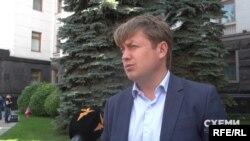 Андрій Герус: президент сказав, що треба швидко проводити реформи в інтересах усього суспільства