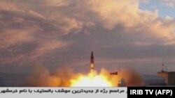 مقامهای آمریکایی گفتهاند فیلمی که تلویزیون ایران درباره آزمایش «موفقیتآمیز» نشان داد، متعلق به هشت ماه پیش بود.