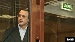 Алексей Френкель, осужденный за организацию убийства Андрея Козлова, своей вины не признает