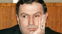 ՀՀ առաջին նախագահ Լևոն Տեր-Պետրոսյանը 1997 թվականին