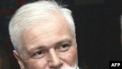 Бадри Патаркацишвили скончался в Лондоне 12 февраля