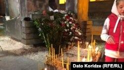 Тбилиси через 30 лет после трагедии. 9 апреля 2019