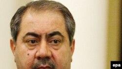 هوشيار زيباری می گوید که عراق انتظاری بیش از این از برادرانش دارد.(عکس: EPA)