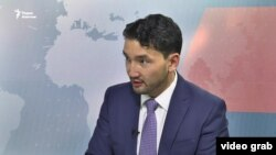 Рахим Ошакбаев, директор Центра прикладных исследований «Талап», бывший вице-министр по инвестициям и развитию.