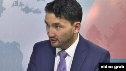 Рақым Ошақбаев
