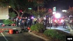 La Orlando la ora atentatului