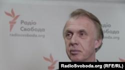Володимир Огризко, міністра закордонних справ України у 2007 – 2009 роках