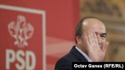 "Tudorel Toader spune ""adio"" ministerului Justitiei"