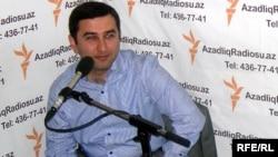 Bəşir Süleymanl, 14 noyabr 2009