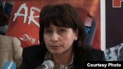 Ռուզան Առաքելյան