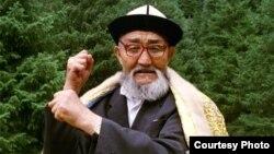 Манасчы Жусуп Мамай