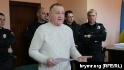 Петро Михальчевський, архівне фото