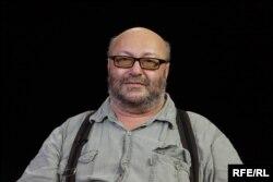 Виталий Ревзин