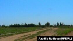 Muradxanlı kəndi