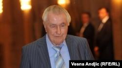 Ante Marković - fotografija iz arhive