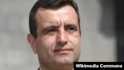 Հայաստանի նախագահի նախկին թեկնածու Վարդան Սեդրակյան