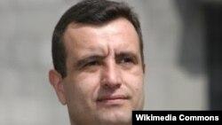 Армении Вардан Сердакян, бывший кандидат в президенты Армении.