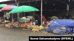"""""""Дыйкан-Пишпек"""" базары"""
