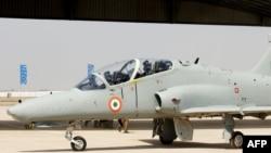 Штурмовик ВВС Саудовской Аравии