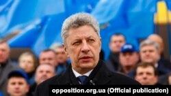 Юрій Бойко слідом за Юлією Тимошенко зажадав відставки очільника Мінсоцполітики Андрія Реви