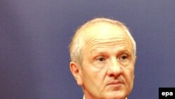 Presidenti Fatmir Sejdiu