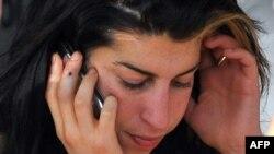 Amy Winehouse (1983.- 2011.)