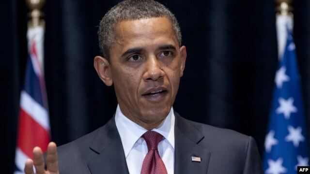 The Obama administration has warned that new U.S. legislation could jeopardize international unity on Iran.