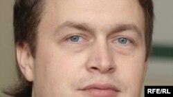 Михайло Самусь, заступник директора Центру досліджень армії, конверсії і роззброєння