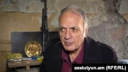 Սիրիահայ վարպետն «ամեն ինչ սարքում է», բայց չի կարողանում Հայաստանում ապրուստ հոգալ