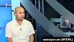 Քաղաքագետ. Նալբանդյան-Մամեդյարով հանդիպումից որևէ բան ակնկալել անիմաստ է