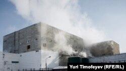 Байкальский ЦБК почти готов возобновить работу. Экологи - против.