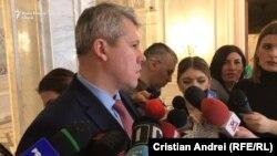CSM a dat aviz negativ procurorilor nominalizați de ministrul Cătălin Predoiu pentru șefia DIICOT și a Parchetului General