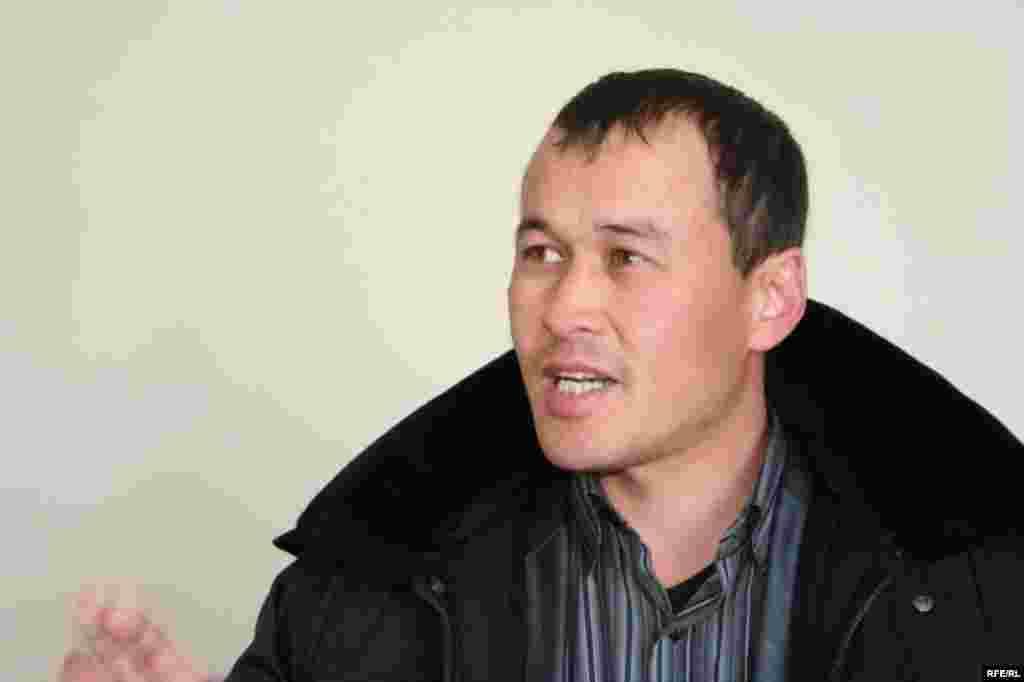 Казахстан. 7 марта – 11 марта 2011 года. #7