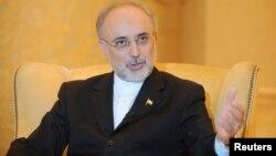 Али Акбар Солиҳий Суриядаги вазиятни муҳокама қилиш учун Анқарага борди.